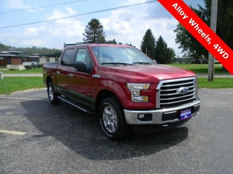 2017 Ford F-150 for sale in Marietta OH