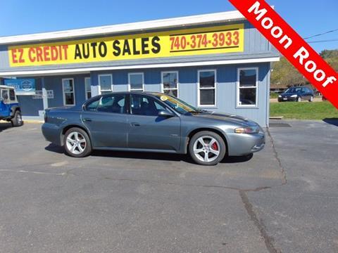 2005 Pontiac Bonneville for sale in Marietta OH