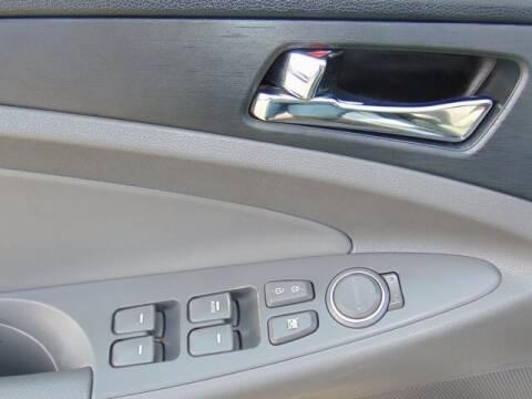 2013 Hyundai Sonata