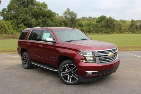 2017 Chevrolet Tahoe for sale in Marietta, OH