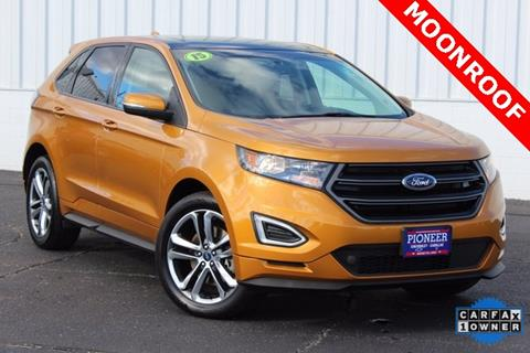 2015 Ford Edge for sale in Marietta, OH