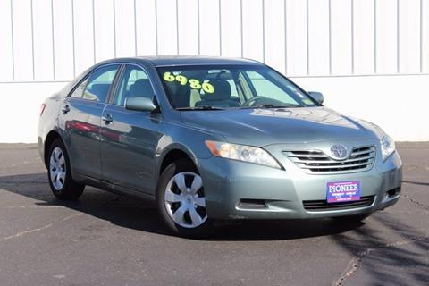 2008 Toyota Camry for sale in Marietta, OH