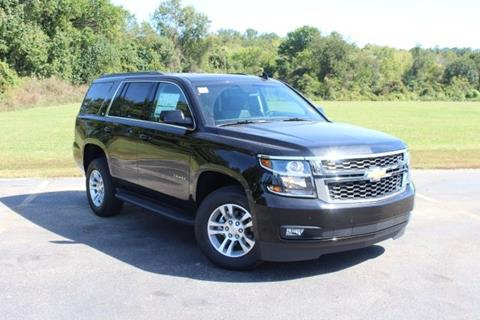 2018 Chevrolet Tahoe for sale in Marietta, OH