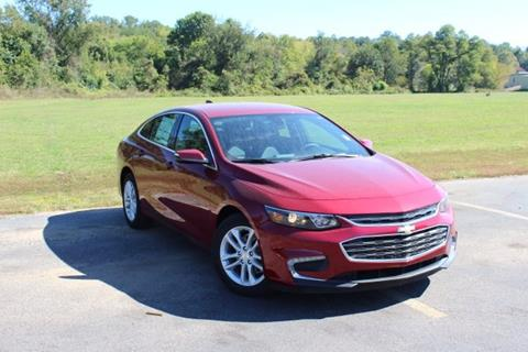 2018 Chevrolet Malibu for sale in Marietta OH