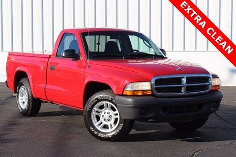 2004 Dodge Dakota for sale in Marietta, OH