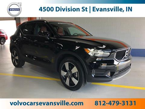 2019 Volvo XC40 for sale in Evansville, IN