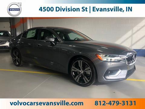 2019 Volvo S60 for sale in Evansville, IN