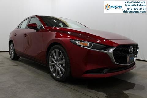 2019 Mazda Mazda3 Sedan for sale in Evansville, IN