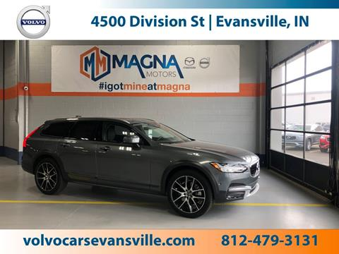 2019 Volvo V90 Cross Country for sale in Evansville, IN
