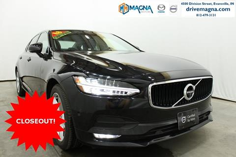 2018 Volvo S90 for sale in Evansville, IN