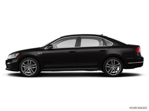 2018 Volkswagen Passat for sale in Evansville, IN