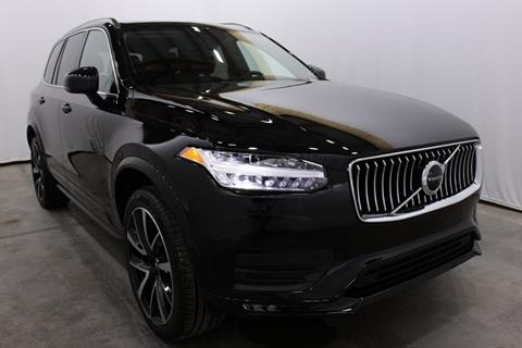 2020 Volvo XC90 for sale in Evansville, IN