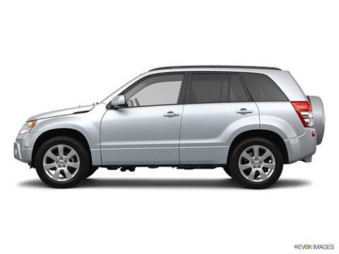 2011 Suzuki Grand Vitara for sale in Evansville, IN