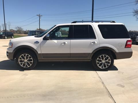 2017 Ford Expedition for sale in Lockhart, TX