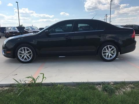 2011 Ford Fusion for sale in Lockhart TX