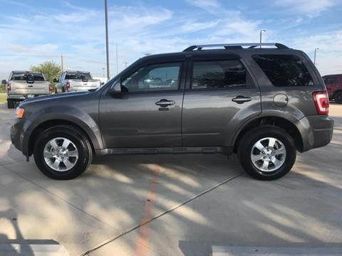 2012 Ford Escape for sale in Lockhart TX