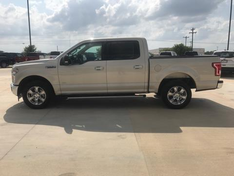2017 Ford F-150 for sale in Lockhart TX