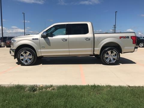 2018 Ford F-150 for sale in Lockhart TX