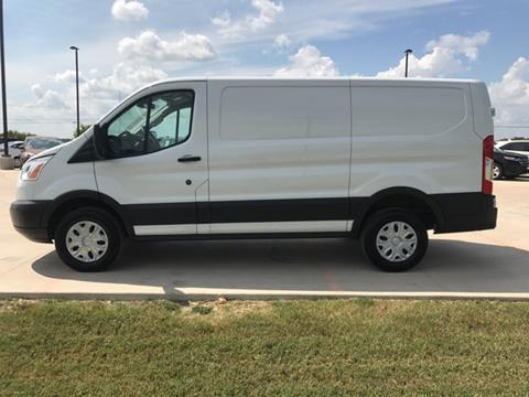 2016 Ford Transit Cargo for sale in Lockhart, TX