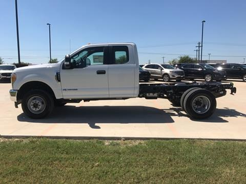 2017 Ford F-350 Super Duty for sale in Lockhart, TX