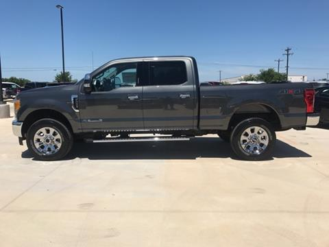 2017 Ford F-250 Super Duty for sale in Lockhart TX