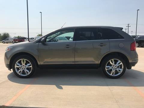 2013 Ford Edge for sale in Lockhart, TX
