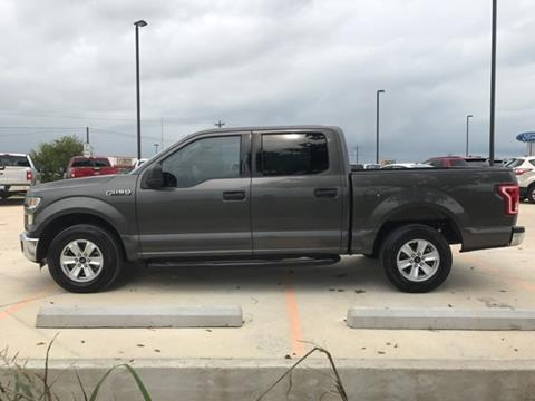 2015 Ford F-150 for sale in Lockhart TX