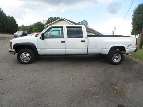 1999 Chevrolet C/K 3500 Series for sale in Siloam NC