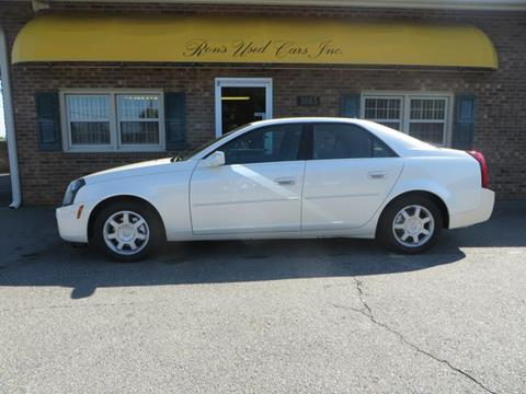 2004 Cadillac CTS for sale in Siloam NC