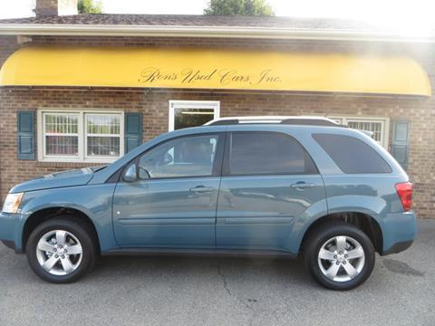 2008 Pontiac Torrent for sale in Siloam NC