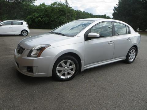 2011 Nissan Sentra for sale in Siloam NC
