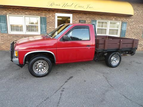 used 1989 nissan truck for sale in louisiana carsforsale com® 1989 Nissan Pickup Bench Seat 1989 nissan truck for sale in siloam, nc