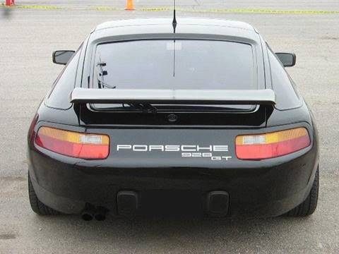 1990 Porsche 928 for sale in Siloam, NC