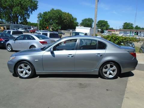 2005 BMW 5 Series for sale in Winter Garden FL