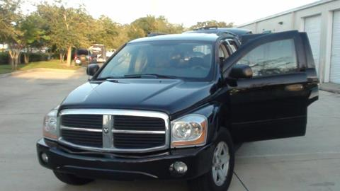 2005 Dodge Durango for sale in Winter Garden FL