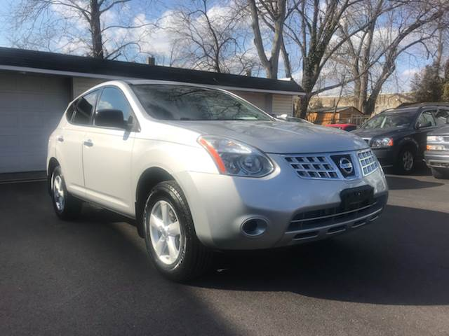 2010 Nissan Rogue For Sale At Alexander Antkowiak Auto Sales In Hatboro PA