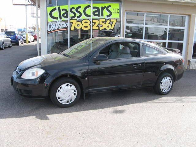 2007 Chevrolet Cobalt For Sale At Class Cars LLC In Lakewood CO