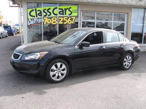 2008 Honda Accord for sale in Lakewood, CO