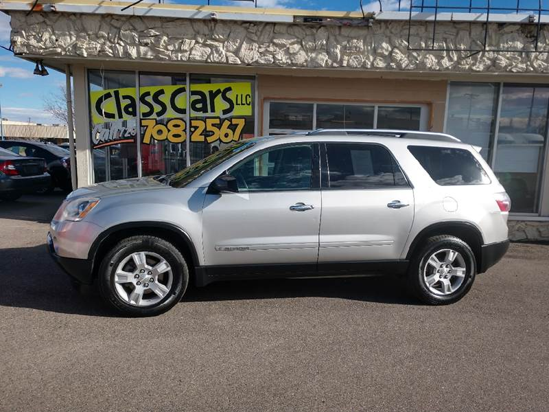 slt n details at inc sales j inventory d acadia in auto gmc fort wayne sale for