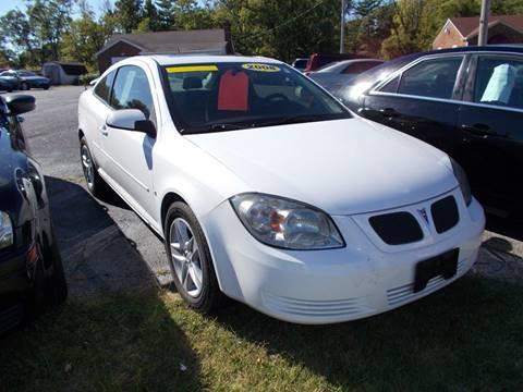 2008 Pontiac G5 for sale in Godfrey, IL
