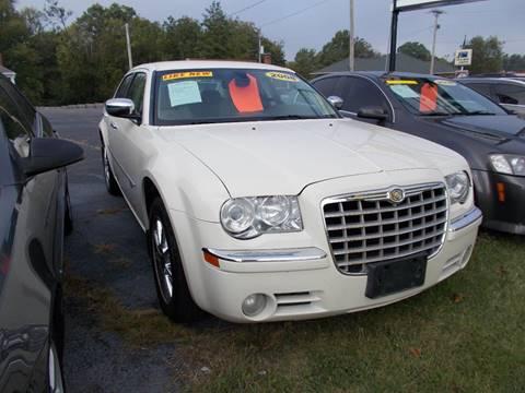 2008 Chrysler 300 for sale in Godfrey, IL