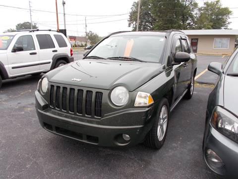 2007 Jeep Compass for sale in Godfrey IL