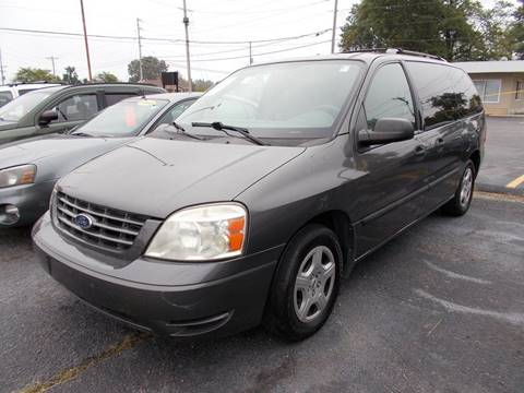 2005 Ford Freestar for sale in Godfrey IL