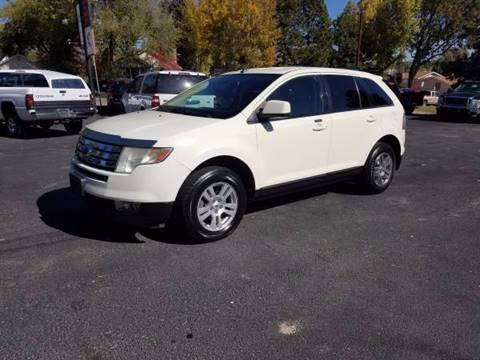 2008 Ford Edge for sale in Elizabeth, CO