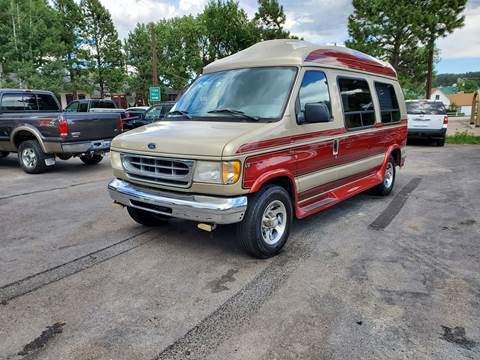1999 Ford E-Series Cargo for sale in Elizabeth, CO
