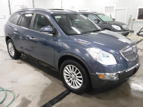 2012 Buick Enclave for sale in Ottawa, IL