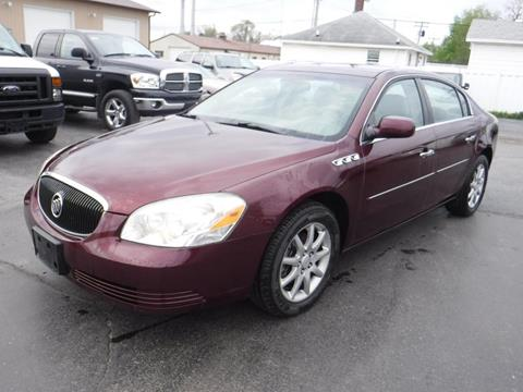 2006 Buick Lucerne for sale in Ottawa IL