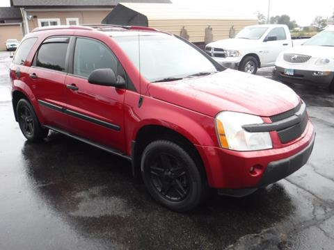 2005 Chevrolet Equinox for sale in Ottawa, IL