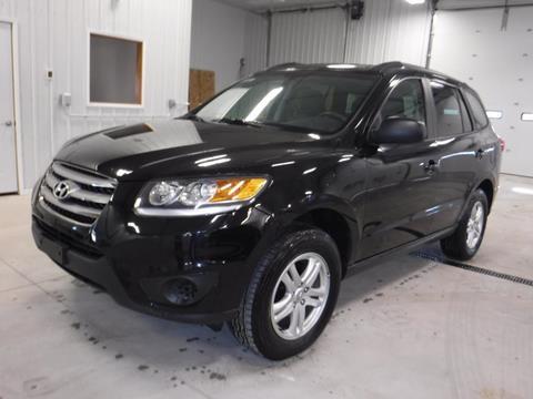 2012 Hyundai Santa Fe for sale in Ottawa, IL
