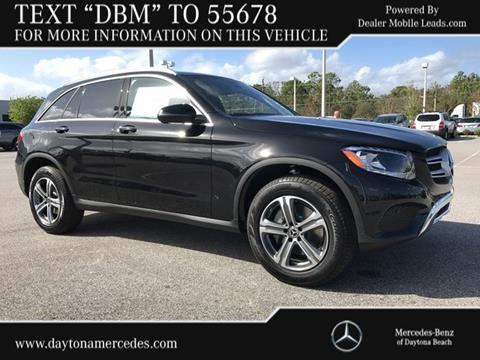2018 Mercedes-Benz GLC for sale in Daytona Beach, FL